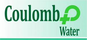 Coulombwater Logo